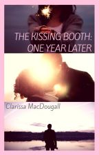 The Kissing Booth- One Year Later by gingersparkle92