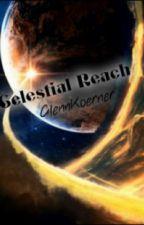 Celestial Reach by GlennKoerner