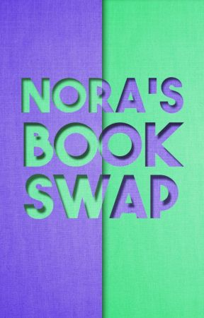 Nora's Book Swap by italychick