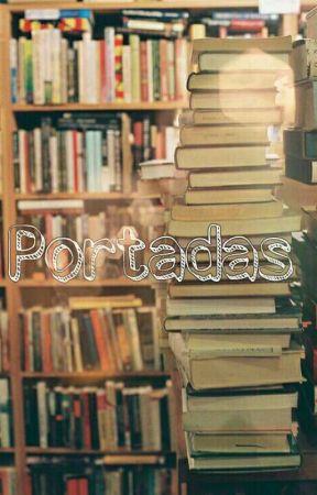 Portadas by Samanta2018