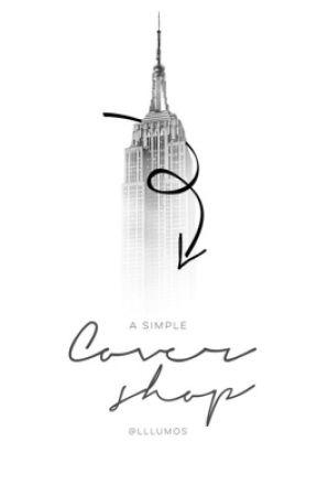 Cover Shop  by lllumos