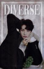 •Diverse•    Hwang Hyunjin ✓ by J_Arii