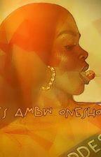 《BTS AMBW ONESHOTS》 by WriterDivi