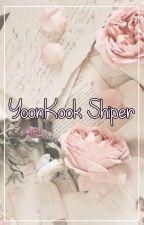 YoonKook Shiper  by -DemonCoffee