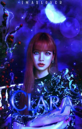 CLARA GRAPHICS PORTFOLIO by ImaXlover
