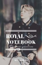 The Royal Notebook | Yoonmin/Taekook by _asmaa_author_