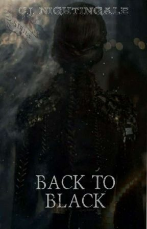 Back To Black by TheWhovianHalfBlood