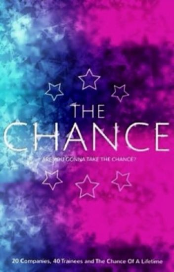 THE CHANCE S2 | SURVIVAL APPLY FIC | CLOSED