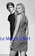 Le match. by RunwayDreamz