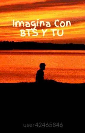 Imagina Con BTS Y TU by conuimfine88