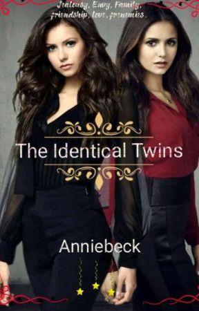 THE IDENTICALS by anniebeck