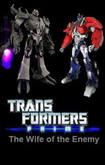 Optimus Prime X Reader Wattpad