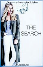 The Search by Chuckles007