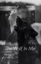 The Wolf In Me • Markhyuck by _lustfulkth