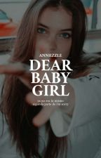 dear baby girl » bieber #2 by Annhzzle