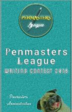 Penmasters League Writing Contest 2018 by Penmasters_League