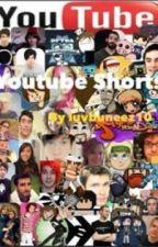 Youtube shorts by luvbuneez10
