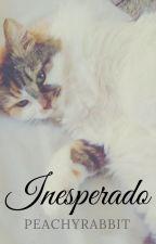 Inesperado ❤ Kookmin by PeachyRabbit