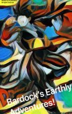 Alternate Timeline- Bardock's Earthly Adventures  by KryMeARiva