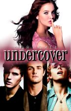 Undercover by mortovel