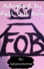 Adopted By Fall Out Boy | Wattys2016 by TabbyCatz11