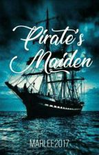 Pirate's Maiden ( book one, Pirates Diary) by marlee2017