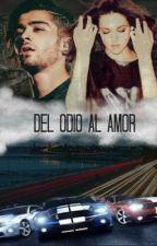 Del odio al amor  (Zayn Malik) by diana240299