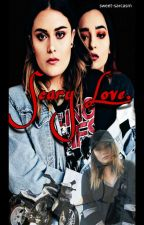 Scary Love. »Caché.« by sweet-sarcasm