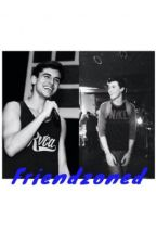 Friendzoned (Jack Gilinsky) (Shawn Mendes) (MagCon) by music_lover8300