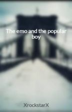 The emo and the popular boy by XrockstarX