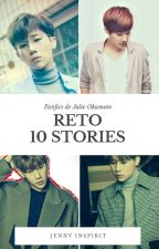 *10 STORIES* by JennyInspirit