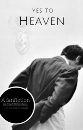 Yes to heaven (larryau) by truedefintionstyles