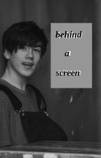 「behind a screen」 ~ declan mckenna by spacedustdun