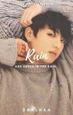 Rain 전정국√ by Daalhaa