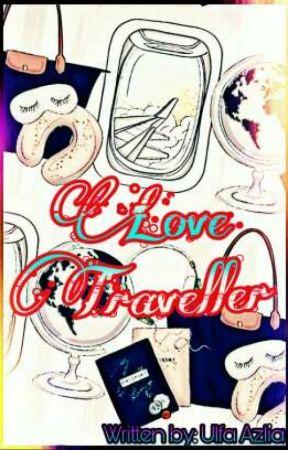 Love Traveller by ulfaazlia
