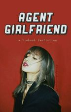 agent girlfriend | liskook by blackbangtanxx