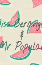 MISS BERANGAN WITH MR POPULAR by yoora3302
