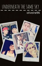 Underneath the same sky    5SOS by clifford_hemmo96