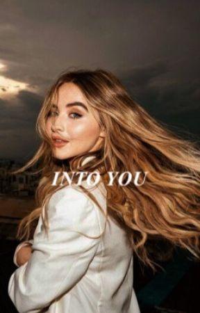 into you | j.f  by madebyymeforu