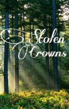 Stolen Crowns by novastar2000