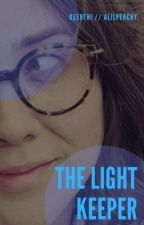 light keeper // the deep end fanfiction by alilpeachy