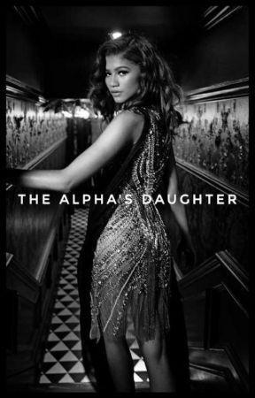 The Alpha's Daughter - Shadowhunters ✔ by RowenaRedzal