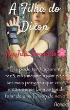 A Filha do Dixon -Carl Grimes by JuhDourado13