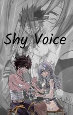 Shy Voice by Alexiattitude
