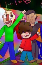 Baldi's Basics in Education and Learning x Reader Oneshots (Lemon) by TheEdgyEdgeLord