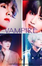 Vampire  Vkook story  by cardoorguyseokjin
