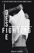 Fighting Desire by -savblvk