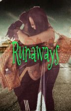 Runaways COMPLETED by LabelMeNotorious_