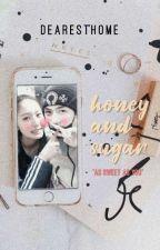 Honey and Sugar [+sestal] by styats