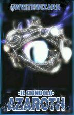 AZAROTH: Il ciondolo by Writewizard